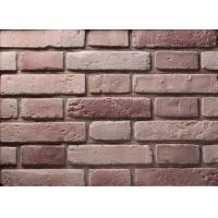 Old Style And Antique Texture Thin Veneer Brick For Wall Decoration , Mixed Sizes Clay Manufactures