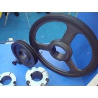 China Belt Pulley, Taper Bush on sale