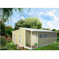 Construction Prefab Bungalow Homes  Manufactures