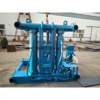 Diaphragm Wall Stop End Puller 1200mm for Diaphragm Wall Wide Trenches B800mm, B1000mm Manufactures