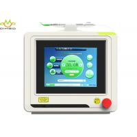 Multi Fuction Dental Laser Machine For Periodontal Disease Treatment Safety Manufactures