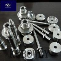 Aluminum Alloy Machining CNC Turning Parts Anodized High Corrosion Resistance Manufactures