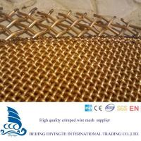steel crimped Crimped Wire Mesh Manufactures