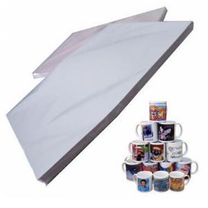 A4 A3 Size High Quality Sublimation heat transfer Print Paper for ceramics, plastics, polyester , mug,T-shirt,cloth Manufactures