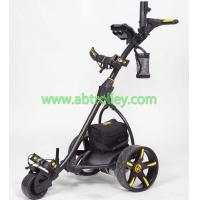 S1T2 sports electric golf trolley Manufactures