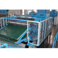 Cheap Changshu CE/ISO9001  2m  middle speedneedle punching machine  for felt for sale