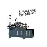Full Automatic Metal Cutting Machine Automatic Fix Length For Copper / Stainless Steel Pipe Manufactures