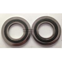 SS316&flexible graphite Spiral Wound Gaskets Manufactures