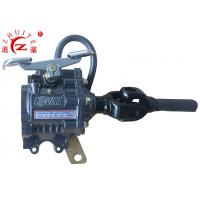 Precision Al Alloy Reverse Gearbox For Load Tricycle / Rickshaw Engine Manufactures