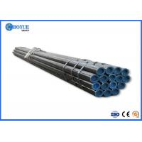 Carbon Seamless Steel Pipe Material 20#,65*12*6-12m Hot Rolled Low OD1/2'-48' Manufactures