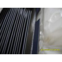 Baking Oven Bent Tempered Low E Glass Safety Performance CE EN12150