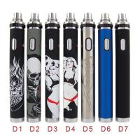 Buy cheap adjust voltage 3.3V-5.5V on top OLA X ecigs original e cigarette pen kit and from wholesalers