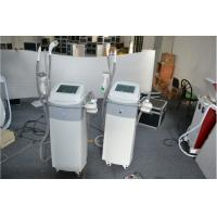 Most professional body slimming with vacuum roller+bipolar rf+infrared light system Manufactures