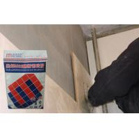 Eco Friendly Outdoor Wall Heat Resistant Tile Adhesive , Ceramic Tile Glue Manufactures