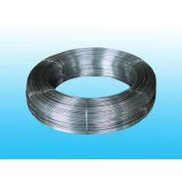 Plain Steel Bundy Tube 4 * 0.5 mm Best Tensile Strength Be Used For Refrigerator Manufactures