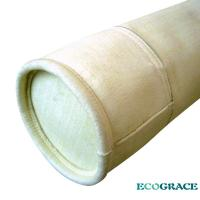 filter needle felt Hydrolysis Resistant Industrial Bag Filter apply to Cement kiln Manufactures