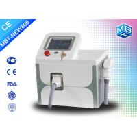 Cheap Lumenis Diode Professional Laser Hair Removal Machine , Laser Epilation Machine for sale