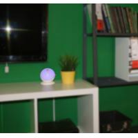 Small Size Wireless Battery Operated Motion Light Convenient 50000 Hours Long Lifespan
