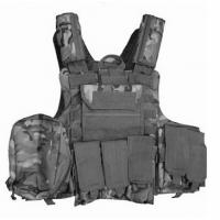 Cheap Tactical Molle Bullet proof Jacket Vest Level IIIA for sale