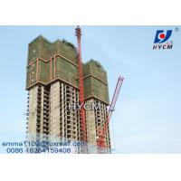Cheap TC5023 High Rise Buildings Crane Heavy Equipment Hydraulic 10Tons for sale