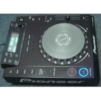 Laser disc player, CD, hit drive, read disc player, professional DJ equipment, CDJ-2000 single disc playe Manufactures