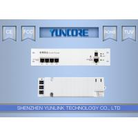 Broadband Smart Home Router , Gigabit Home Router Controller With 4 Port Manufactures