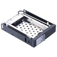 China Unestech Aluminum Stock 2.5in Hdd External Dual Bay Sata 2.5in Hard Drive Caddy Tray Hdd Mobile Rack on sale