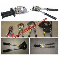 China Best quality Cable cutting,cable cutter,material Hand Cable Cutter on sale