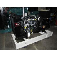 Automatic Perkins Power Generator Set 50 KW 3 Phase 4 Pole 50Hz Manufactures
