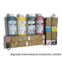 Eco-solvent Ink used on Epson printhead