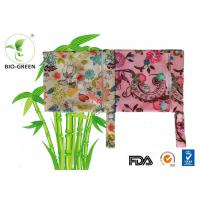 Anti - Resistant Waterproof Wet Bag Customized Private Printed Color Available Manufactures