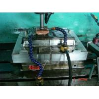 Professional Precision Cold / Hot Runner Injection Molding Molds , Injection Molded Products
