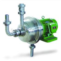 Buy cheap Stainless Steel Centrifuge Transfer Pump , olive oil pump for vegetable oil from wholesalers