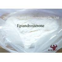 Oral Raw Steroid Powders Epiandrosterone Powder For Fat Burner CAS 481-29-8 DHEA Manufactures