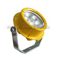 WF2 Waterproof Yellow Gas Station 20W LED Canopy Light 220V 240V AC With ATEX  CE Manufactures