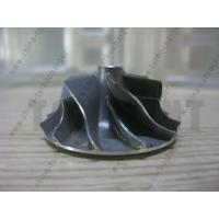 High Performance Turbo Compressor Wheel for Hyundai BV43 5303-988-0127 28200-4A480 Manufactures