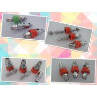 Female And Male Pneumatic Quick Coupler For Air And Water Use Manufactures