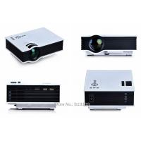 Portable LED UC40 Projector Factory Wholesale Cheap Price HDMI USE Video Beamer Projecteur Manufactures