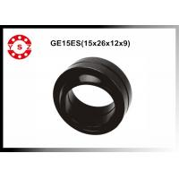 Cheap Reliable Ball Joint Bearings GE15ES For Engineering Hydraulic Cylinder for sale