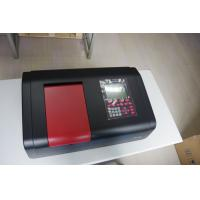 Sodium UV Double Beam Spectrophotometer Lakes and reservoirs for clinical testing Manufactures