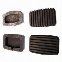Rubber Pad/Rubber Feet Manufactures
