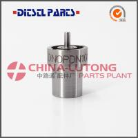 diesel injection nozzle types 105007-1080/DN0PDN108 types of fuel injection system in diesel engine Manufactures
