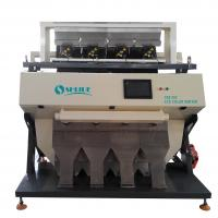 High Accuracy 0.025m㎡ Fruit Sorting Machine For Potato / Vegetable Manufactures