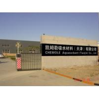 SAP (Supe Absorbent Polymer) Manufactures
