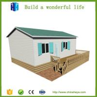 China temporary building materials styrofoam sandwich wall panels for prefab concrete houses china on sale