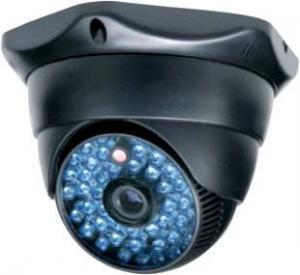 HF-2101 CCTV Dome Camera HF-2101 Manufactures