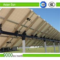 solar power mounting structure Manufactures