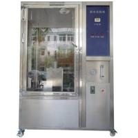 China ISO Environmental Test Chambers For Electronic Product Water Proof Performance on sale