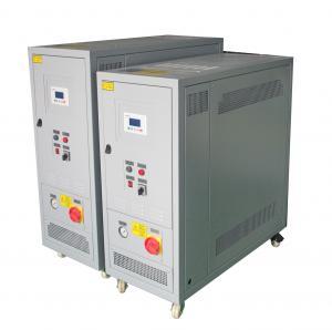 High Mold Temperature Control Unit / TCU Temperature Control Unit For Die Casting Manufactures