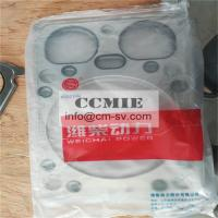 Cheap Top Quality Weichai Engine Parts Cylinder Head Gasket 612600040355 for sale